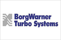 Borg Warner Turbo Systesm